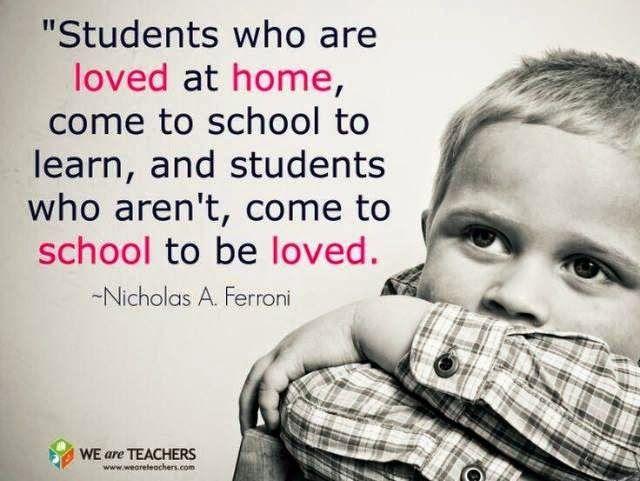 student love